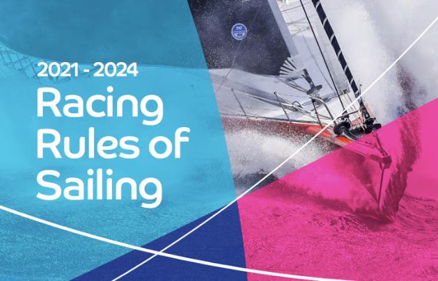 World Sailing opublikowało Przepisy Regatowe Żeglarstwa 2021 – 2024 - GospodarkaMorska.pl