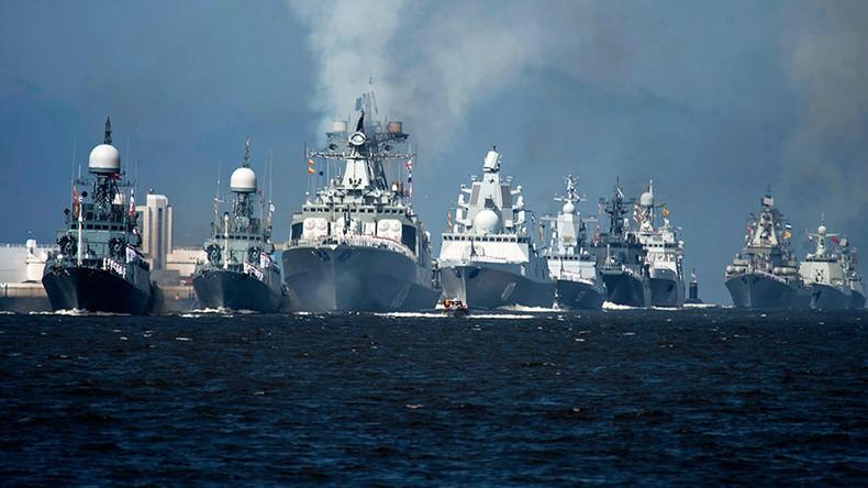 Rosja: Rozpoczął się sprawdzian gotowości wojsk z udziałem 150 tys. ludzi - GospodarkaMorska.pl