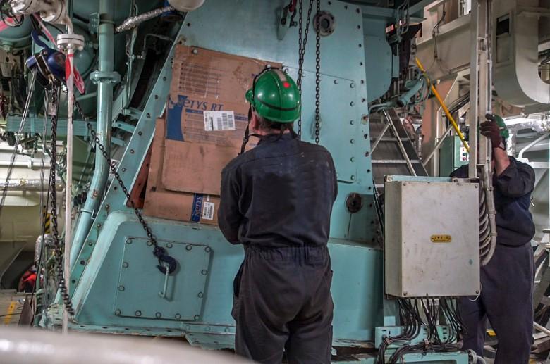 ING: Produkcja pobudzi wzrost PKB - GospodarkaMorska.pl