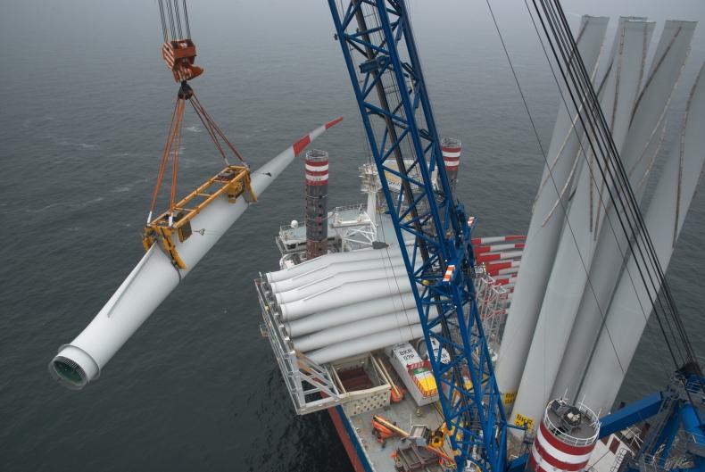 Powstaje Ocean Winds, nowa spółka typowana na światowego lidera w branży morskiej energetyki wiatrowej - GospodarkaMorska.pl