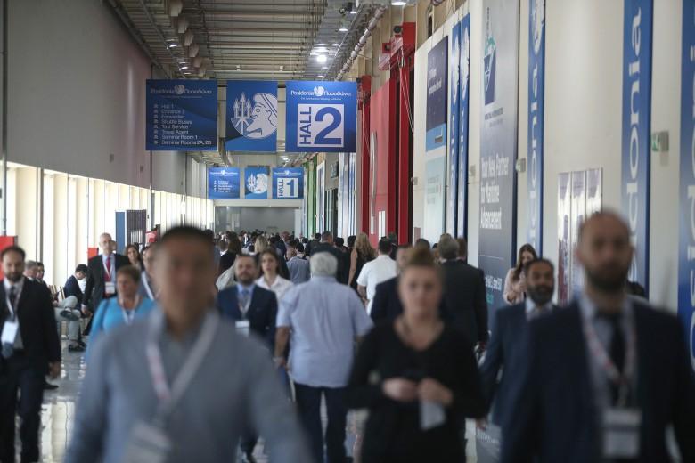 Targi Posidonia odwołane. Wydarzenie odbędzie się dopiero w 2022 roku - GospodarkaMorska.pl