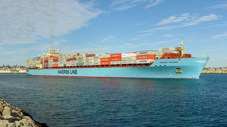 Marynarze, którzy utknęli na duńskich statkach, mogą wrócić do domu - GospodarkaMorska.pl
