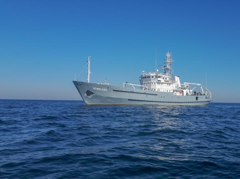 Prace na rzecz bezpieczeństwa żeglugi  - GospodarkaMorska.pl