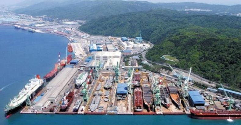 Hyundai Mipo otrzymało zamówienie na kwartet tankowców petrochemicznych - GospodarkaMorska.pl