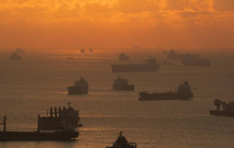 Ataki piratów na statki w Azji wzrosły o 100 procent w pierwszej połowie 2020 roku - GospodarkaMorska.pl