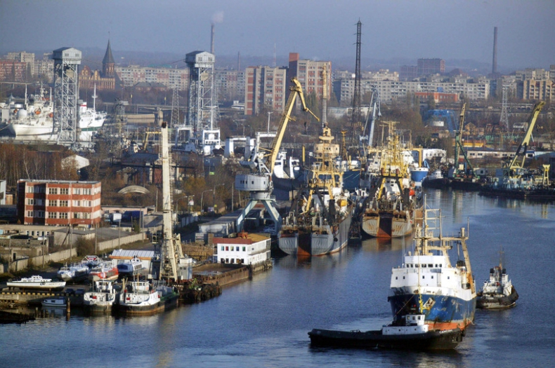 OSW: Twierdza Kaliningrad - istotny element dla państw regionu Morza Bałtyckiego [film] - GospodarkaMorska.pl