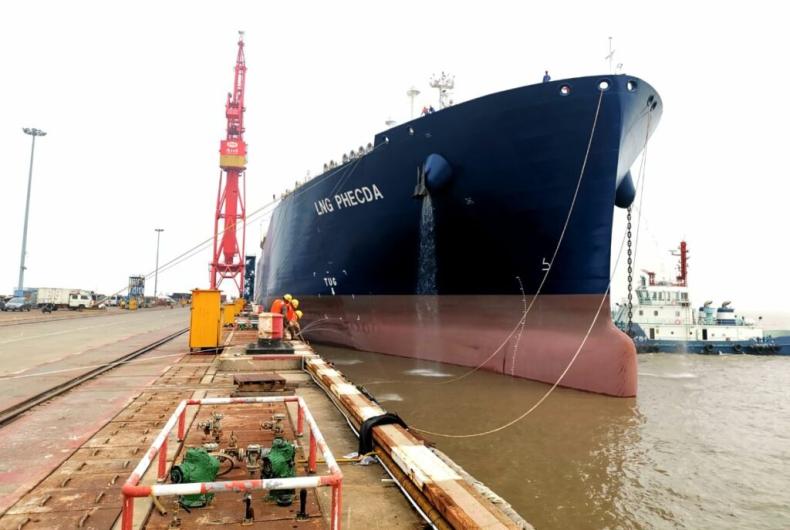 Kilka przypadków zarażenia koronawirusem znaleziono na pokładzie statków AIDA w Rostocku - GospodarkaMorska.pl