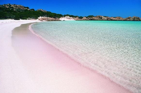 Włochy: Słynne plaże na wyspie Budelli objęte specjalnym nadzorem - GospodarkaMorska.pl
