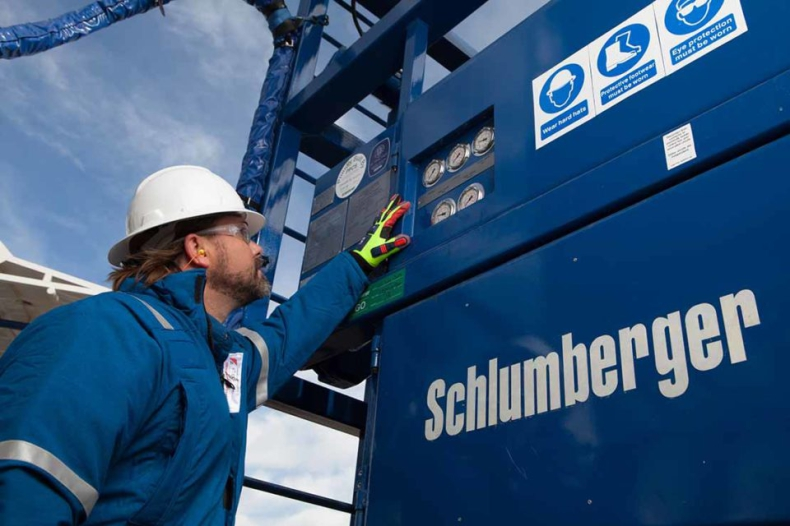 Schlumberger usunął 21 tysięcy miejsc pracy po najtrudniejszym w ostatnich dekadach kwartale - GospodarkaMorska.pl