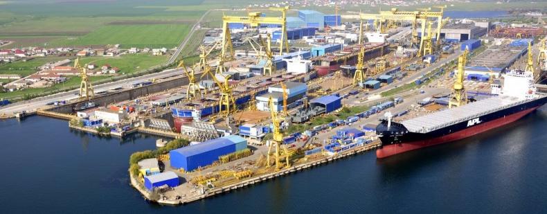 Damen zbuduje dwa holowniki dla Portu Antwerpia - GospodarkaMorska.pl