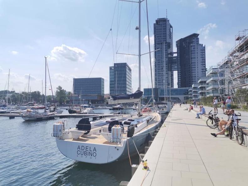 Zanim wypłyniesz, zarejestruj jacht. Idą zmiany  - GospodarkaMorska.pl