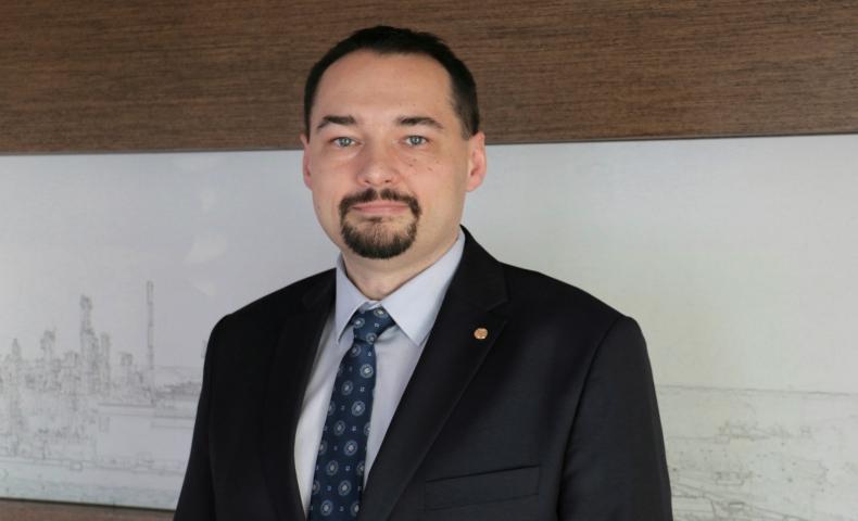 Rada Nadzorcza Lotosu odwołała wiceprezesa - GospodarkaMorska.pl
