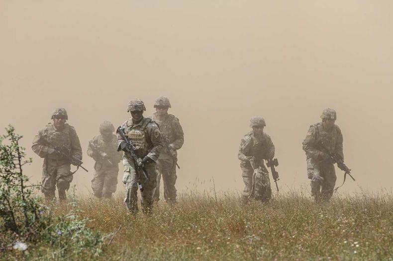 Media: Negocjacje ws. kosztów stacjonowania wojsk USA - Japonia na celowniku - GospodarkaMorska.pl