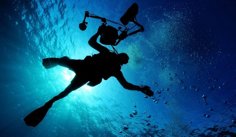 Technologia laserowa pozwala naukowcom zajrzeć w głąb oceanu - GospodarkaMorska.pl