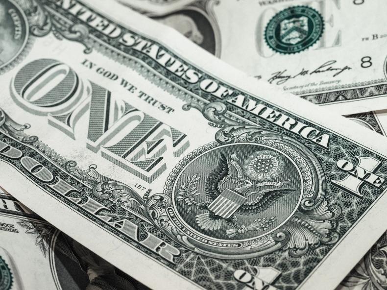 Ebury: Dla dolara lipiec był najgorszym miesiącem od dekady - GospodarkaMorska.pl
