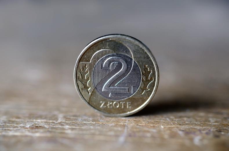 Dobre nastroje i słaby dolar wspierają złotego - GospodarkaMorska.pl