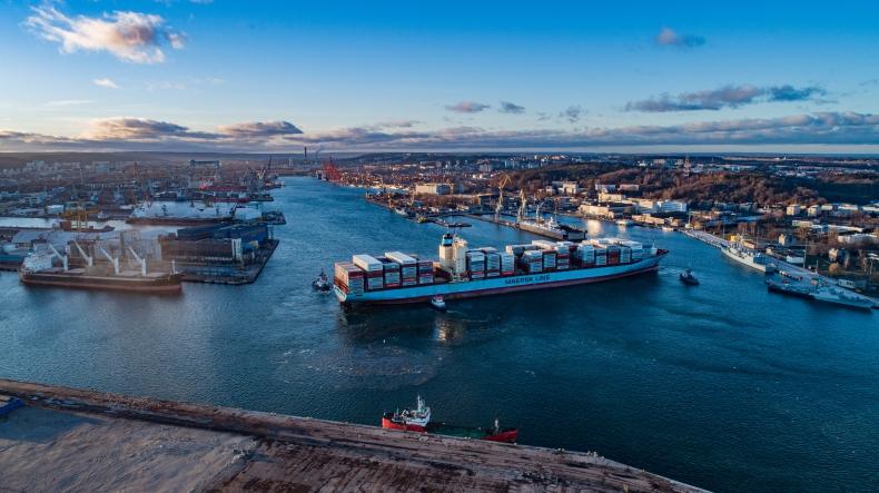 Przegląd aktywności morskich na rynkach globalnych w czwartym tygodniu lipca 2020 roku - GospodarkaMorska.pl