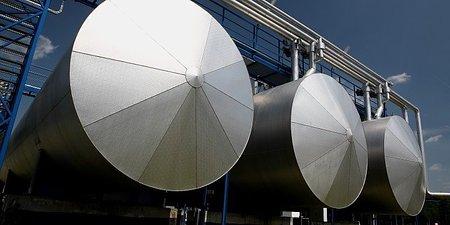 PERN rozbudowuje magazyny biokomponentów - GospodarkaMorska.pl