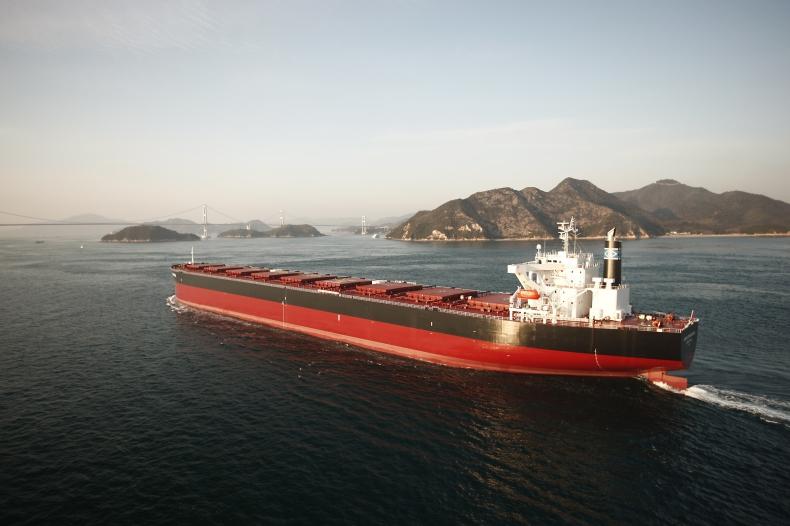 Genco Shipping zmieniło załogi na 70 procentach swoich statków pomimo restrykcji COVID-19 - GospodarkaMorska.pl