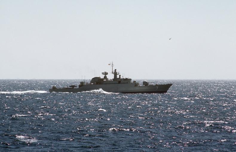 Kraje Zatoki Perskiej przedłużają embargo ONZ m.in. na okręty dla Iranu - GospodarkaMorska.pl