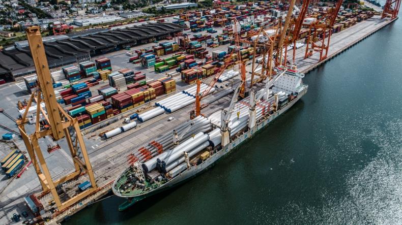 Przegląd aktywności morskich na rynkach globalnych w ostatnim tygodniu lipca 2020 roku - GospodarkaMorska.pl