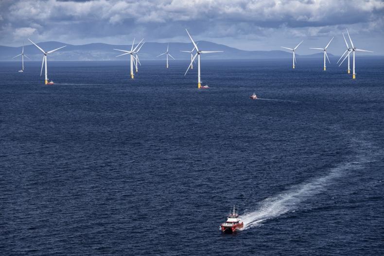 Branża morskiej energetyki wiatrowej czeka na nowe przepisy - GospodarkaMorska.pl