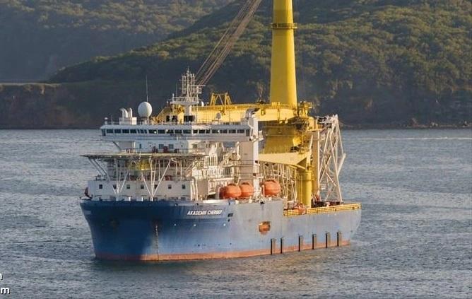 Gazprom mocno ryzykuje kontynuując prace przy Nord Stream 2 - GospodarkaMorska.pl