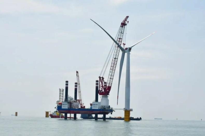 Chiński OuYang zamówił dwie nowe jednostki offshore - GospodarkaMorska.pl