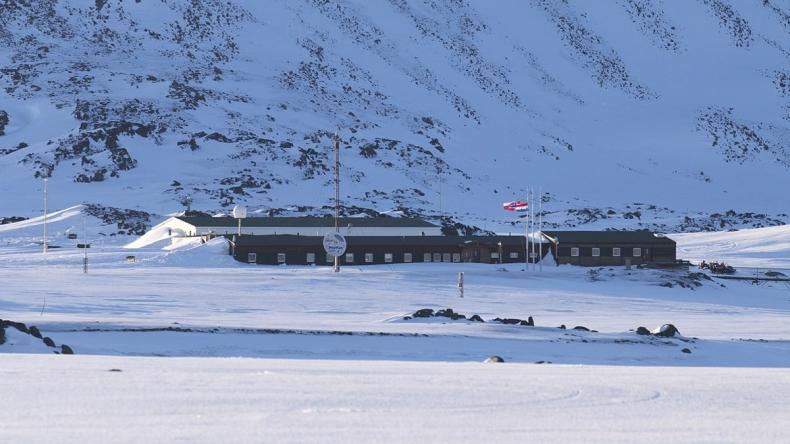 W tym roku tylko kilkoro naukowców dotrze do polskiej stacji polarnej na Spitsbergenie - GospodarkaMorska.pl