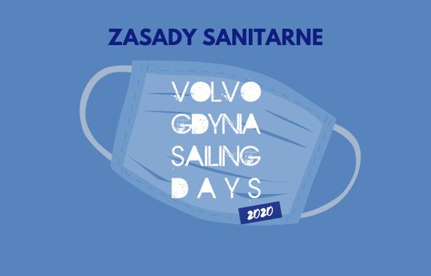 Volvo Gdynia Sailing Days startują już dziś! Ważne informacje dotyczące bezpieczeństwa sanitarnego w czasie regat - GospodarkaMorska.pl