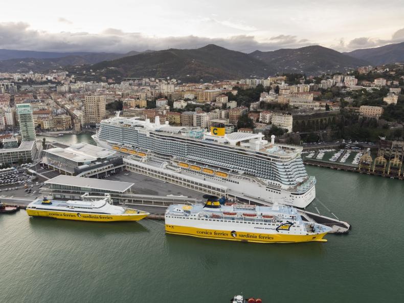 Costa Cruises wznawia rejsy od 6 września - GospodarkaMorska.pl