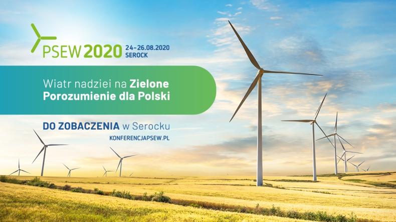 Wiatr nadziei na Zielone Porozumienie dla Polski - GospodarkaMorska.pl
