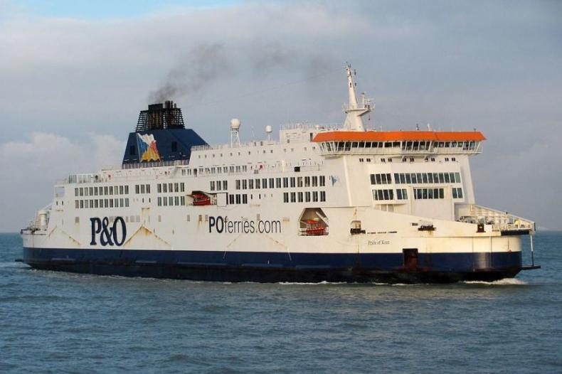 Przegląd promowy: Podsumowanie tygodnia, a w nim m.in. o ważnej zmianie w firmie P&O Ferries  - GospodarkaMorska.pl