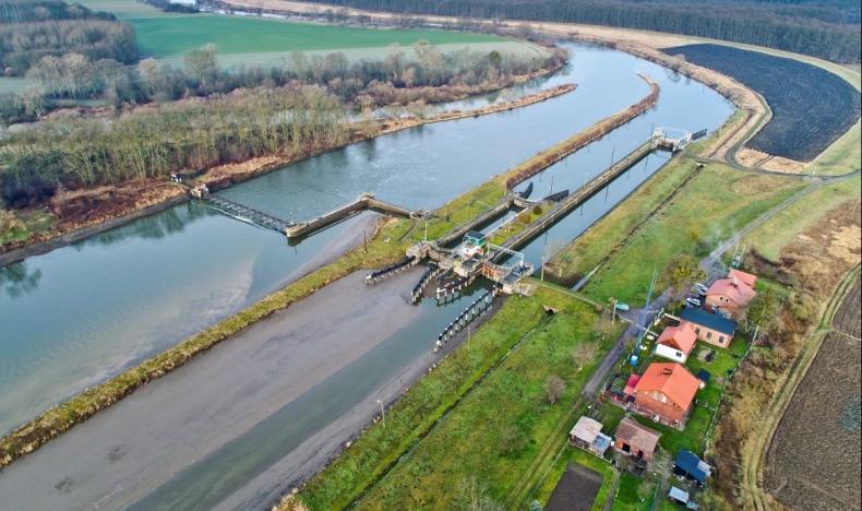 Dofinansowanie z Funduszy Europejskich na rozwój śródlądowych dróg wodnych - GospodarkaMorska.pl