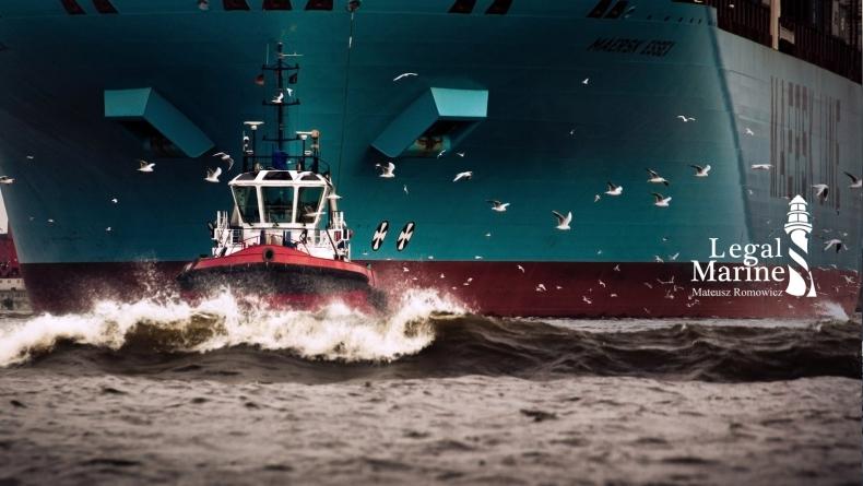 Dlaczego marynarze w 2020 roku nie mogą uzyskać indywidualnych interpretacji? - GospodarkaMorska.pl