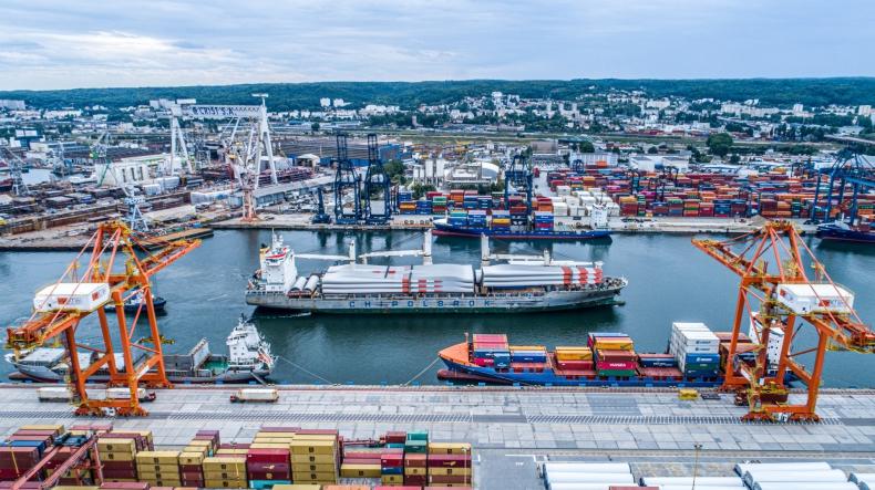 Port Gdynia dołączył do WindEurope, największej organizacji branży Offshore Wind na świecie - GospodarkaMorska.pl