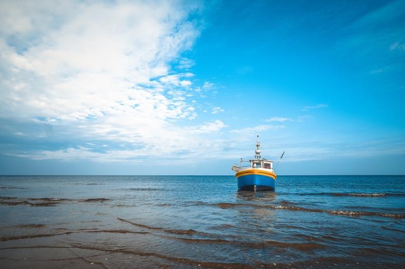 ARiMR dofinansuje inwestycje w bezpieczeństwo i zdrowie rybaków - GospodarkaMorska.pl