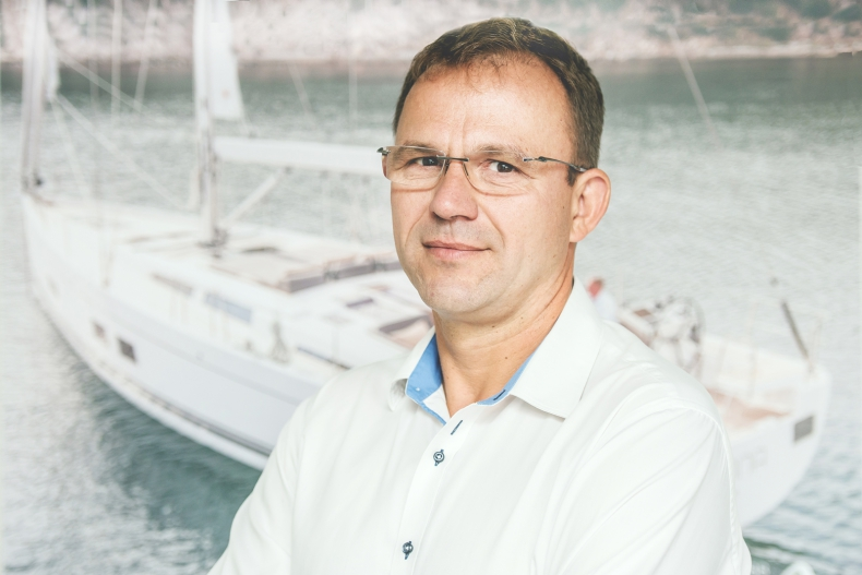 TTS: Chcemy, by kultura żeglarska przenikała do świata biznesu [wywiad] - GospodarkaMorska.pl