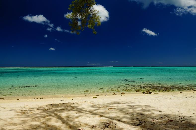 Mauritius - raj utracony? - GospodarkaMorska.pl