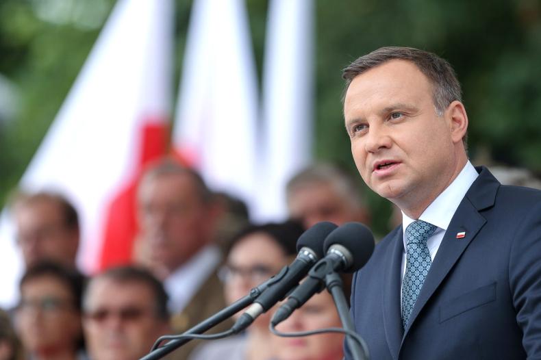 Prezydent: wielkie inwestycje są motorem gospodarki i fundamentem cywilizacyjnego rozwoju - GospodarkaMorska.pl