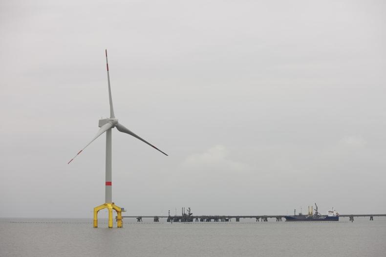 Rząd w uchwale wskaże Gdynię jako miejsce terminala instalacyjnego dla offshore - GospodarkaMorska.pl