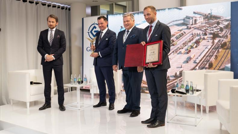 Projekt Portu Zewnętrznego ekonomicznie uzasadniony. Budowa już w 2024 roku? (wideo) - GospodarkaMorska.pl