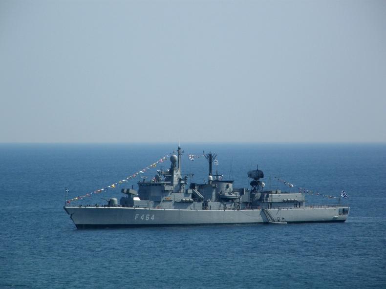 Erdogan nie zgadza się na ustępstwa w sprawie Morza Śródziemnego - GospodarkaMorska.pl
