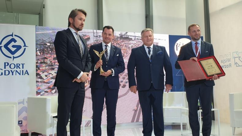 Eksperci ocenili Port Zewnętrzny w Porcie Gdynia  - GospodarkaMorska.pl