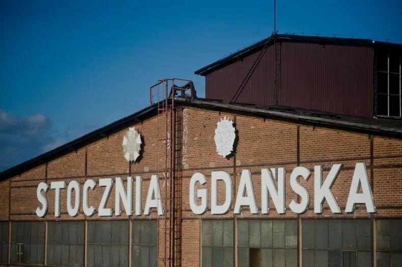 Koniec ze Stocznią Gdańsk S.A. - powróci Stocznia Gdańska - GospodarkaMorska.pl