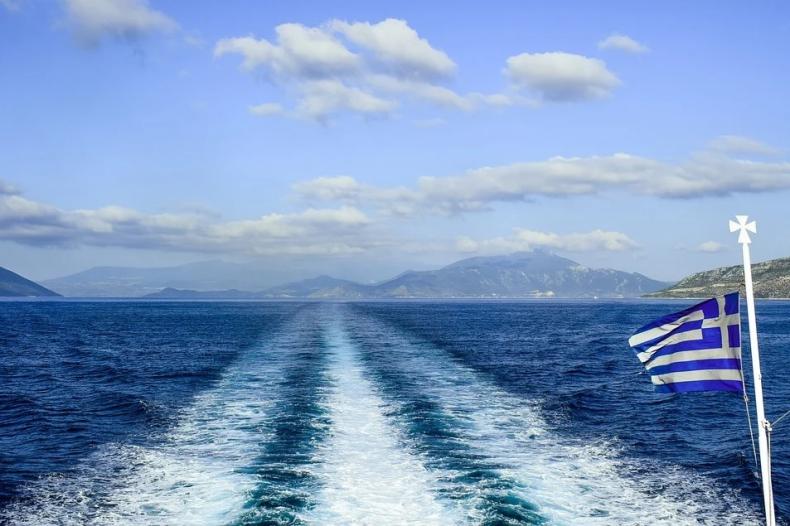 Granice morskie między Egiptem a Grecją ustalone - GospodarkaMorska.pl
