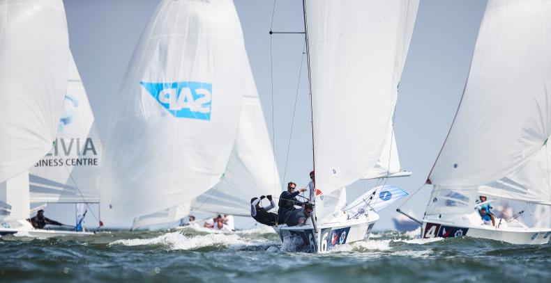 Grand Prix Regat Klasy 2020 pod Gdynia Volvo Sailing Days - GospodarkaMorska.pl