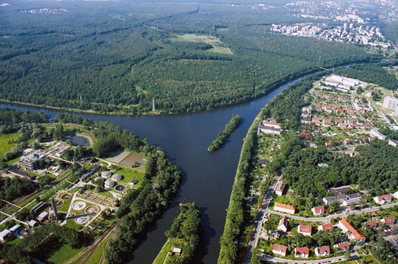 ISR: Jaki przebieg połączenia polskiego odcinka Dunaj-Odra-Łaba? - GospodarkaMorska.pl