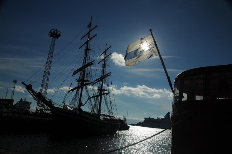 ISR: Finlandia myśli o regionie Morza Bałtyckiego pragmatycznie - GospodarkaMorska.pl