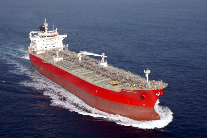 W stoczni Hyundai Mipo Dockyard zamówiono dwa kolejne tankowce  - GospodarkaMorska.pl